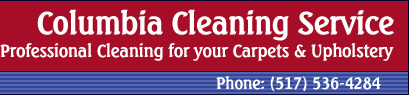 Columbia Cleaning Service - Brooklyn, Michigan